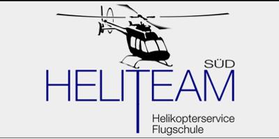 HELITEAM SÜD Luftfahrtunternehmen