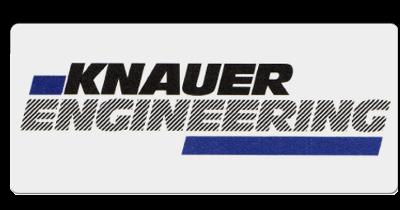 KNAUER ENGINEERING GmbH Industrieanlagen & Co.