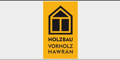 Holzbau Vorholz Hawran GmbH
