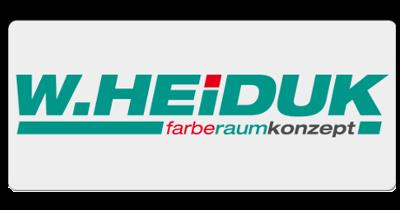 W. Heiduk FarbeRaumKonzept