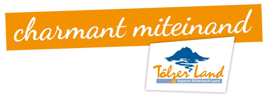 Tourismus im Landkreis TÖL-WOR